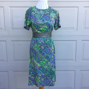 Vintage House Dress Berkshire B-Tween Size Casuals